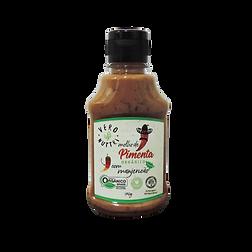 Molho-de-pimenta-com-manjericão-vero-nut