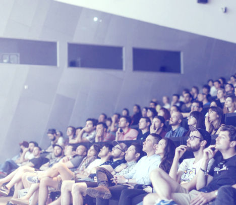 lectures conference offf tlv