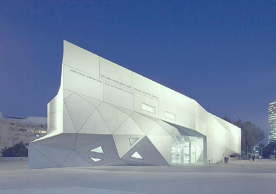 venue offf design festival museum