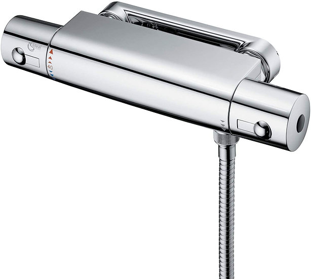 IDEAL STANDARD ALTO ECOTHERM SHOWER MIXER - A4740AA