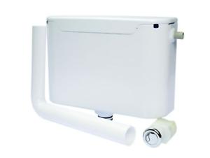 Dudley Miniflo Concealed Cistern