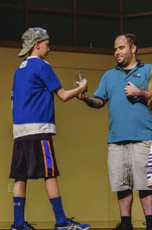 Vince Castino - 5th & 6th Grade Boys