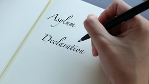 How to Write an Asylum Declaration: Past Persecution
