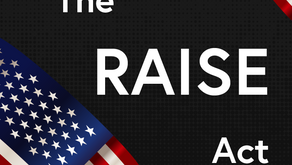 The RAISE Act
