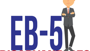EB-5 Disadvantages