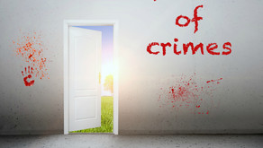 A door for victim of crimes to legally stay in the U.S