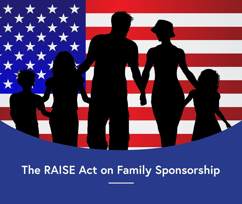 The Raise Act