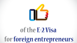 Advantages of an E-2 Visa
