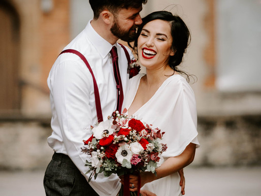 Micro Weddings - How to make special memories!