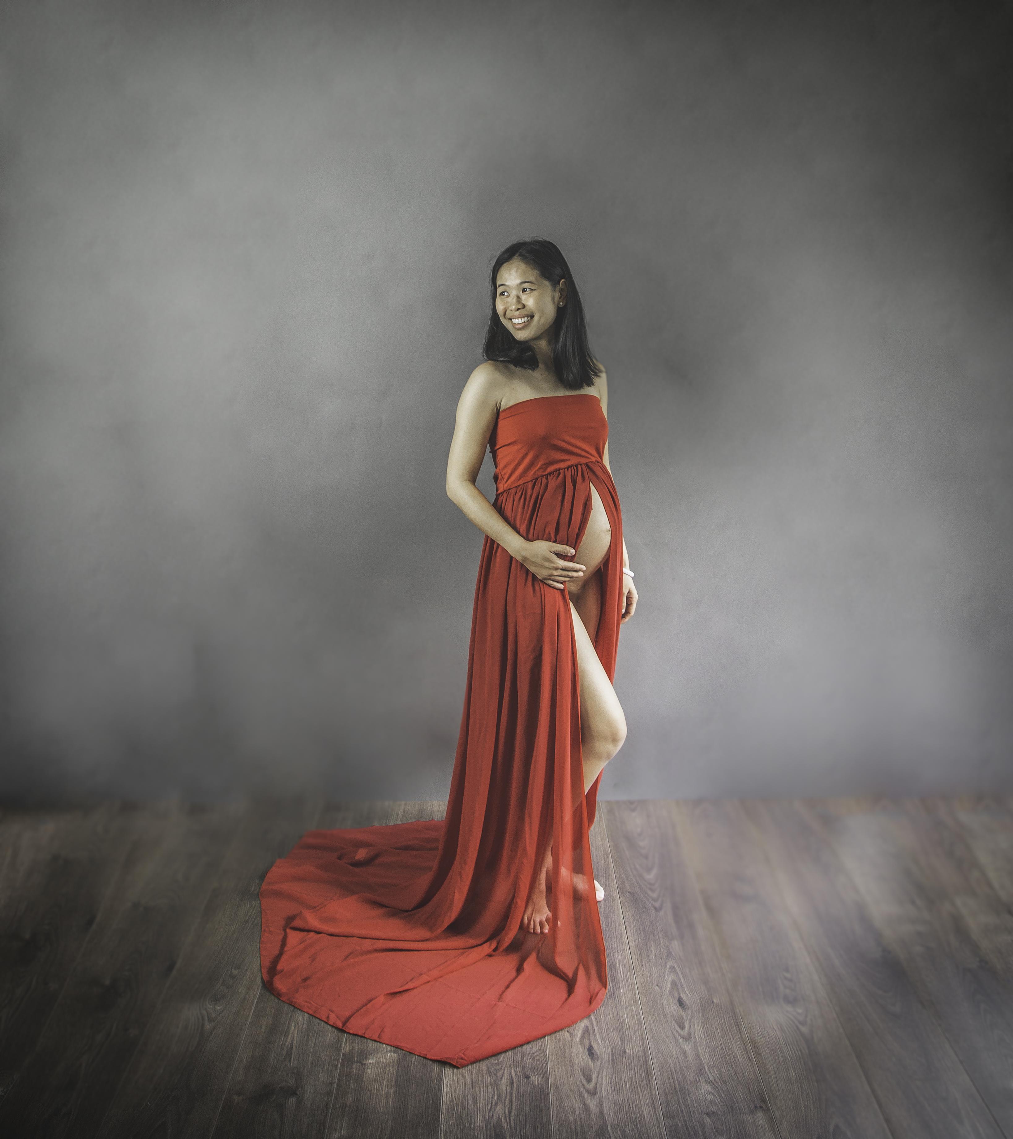 Jennifer Maternity-5