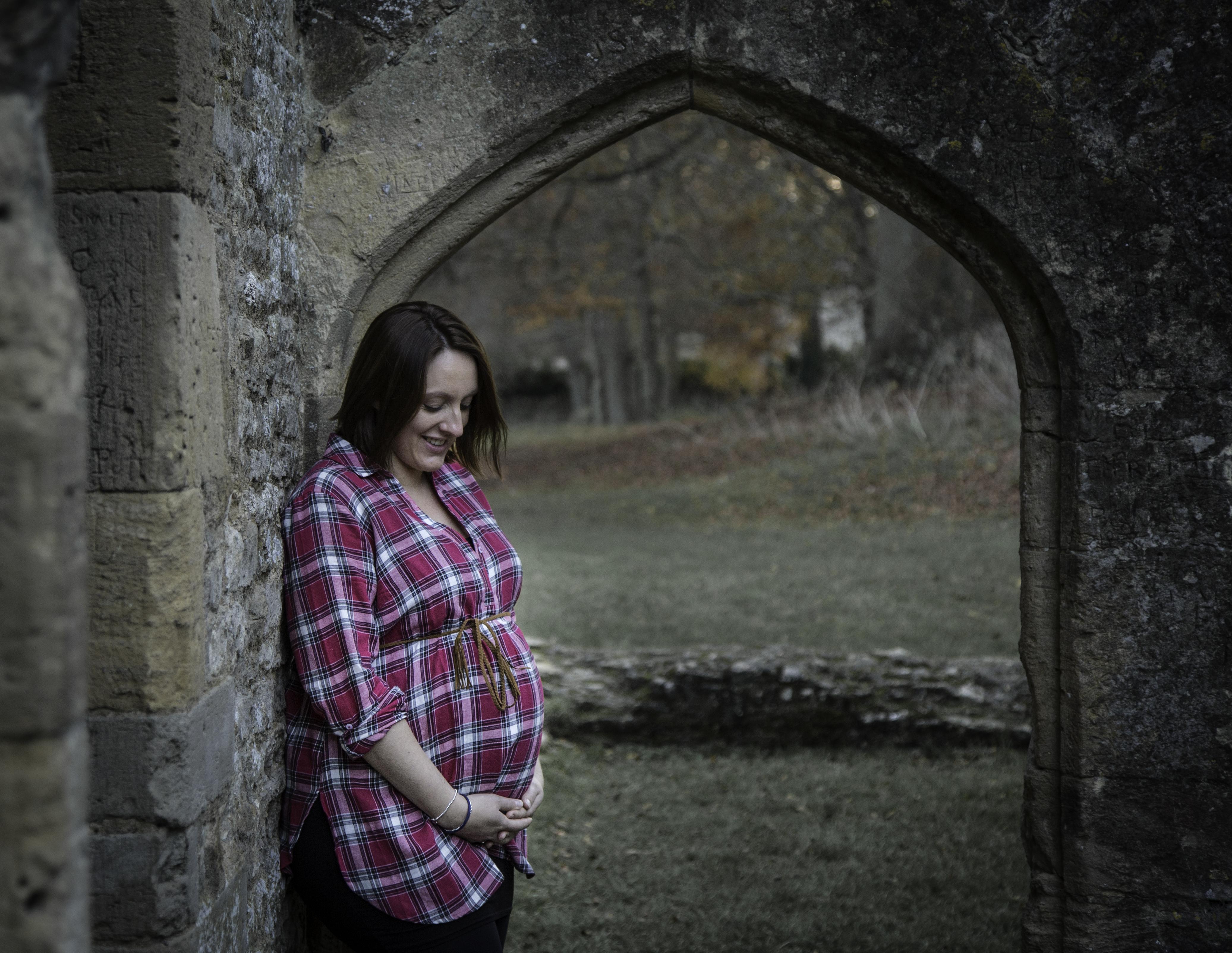 Georgina Maternity Preview-4