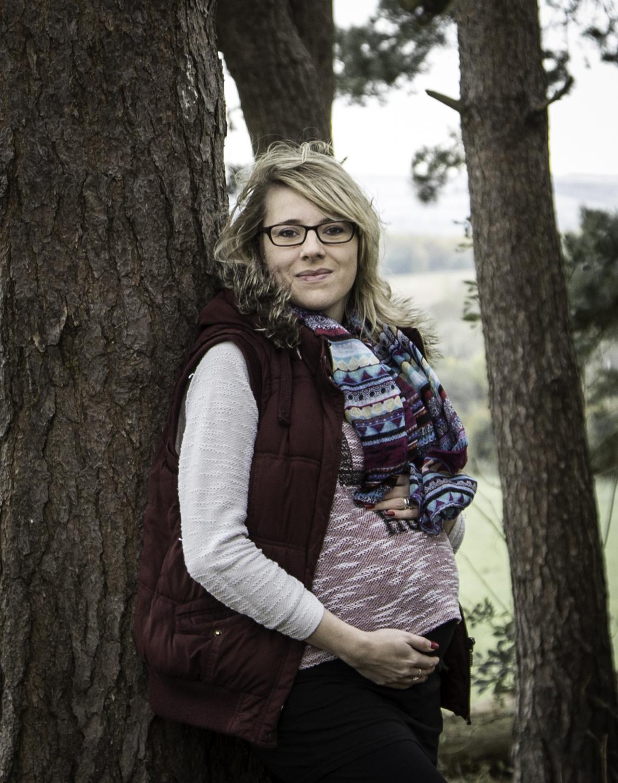Corinne Maternity-42