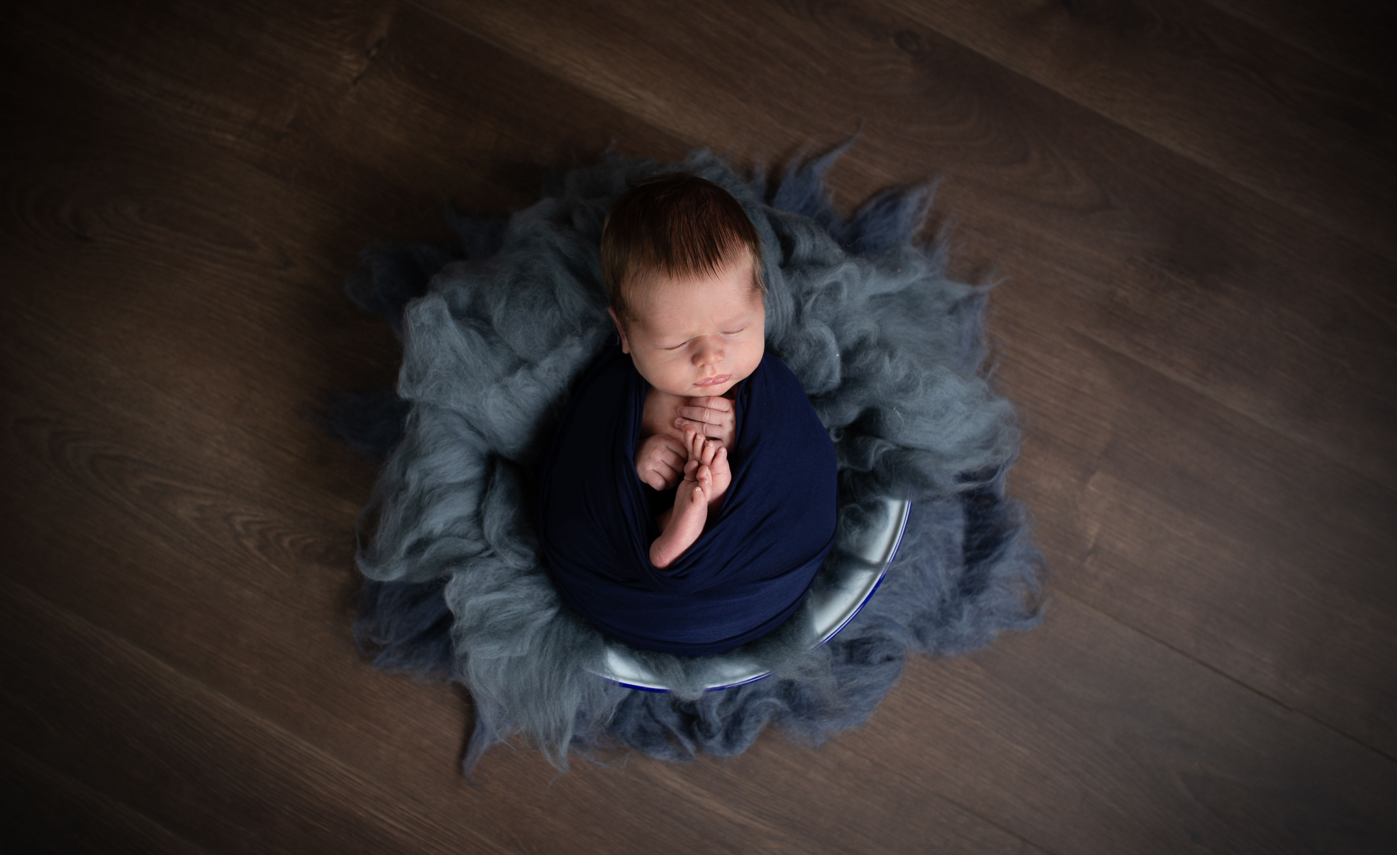 Baby George Preview-4