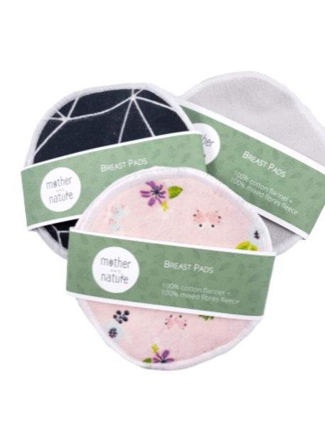 Breast Pads (1 pair)