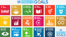 Conference to Support the Implementation of Sustainable Government Goals in NY, USA
