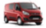 ford transit custom dviv
