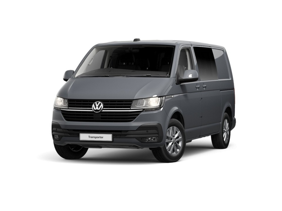 VW Transporter Kombi 6.1 rental