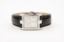 Classic Leather Watch 2