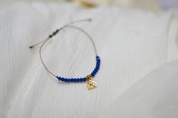 Blue diament