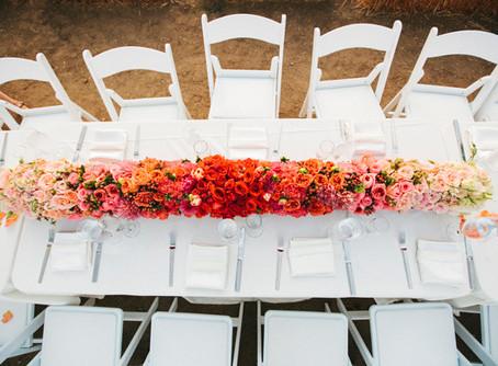 Kwiatowe inspiracje ślubne