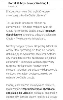 Artykuł napisany dla Lowedin.pl