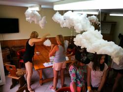 projektowanie chmur