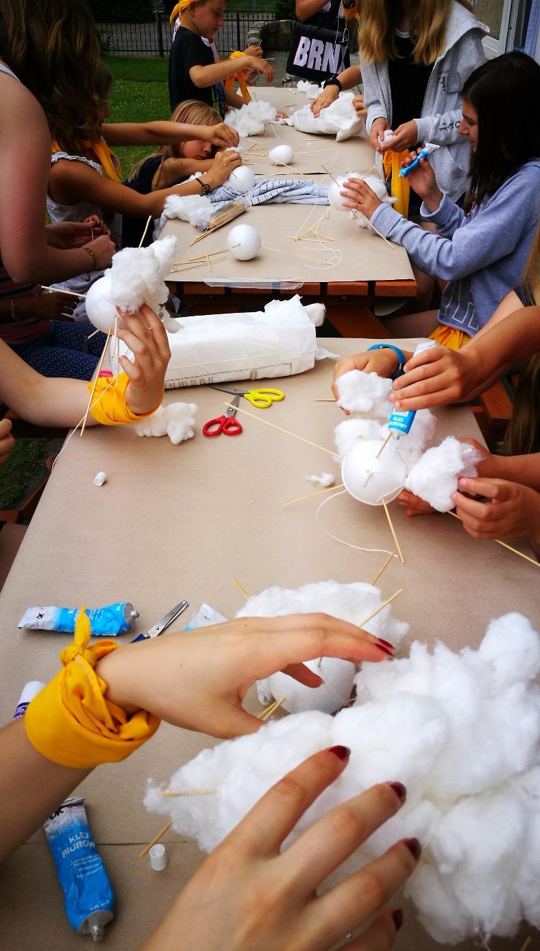 Projektowanie z dziećmi i młodzieżą