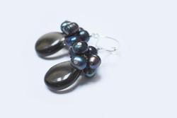 graphite pearls