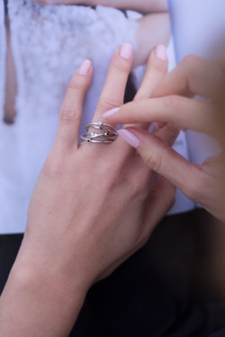 silver 5ring