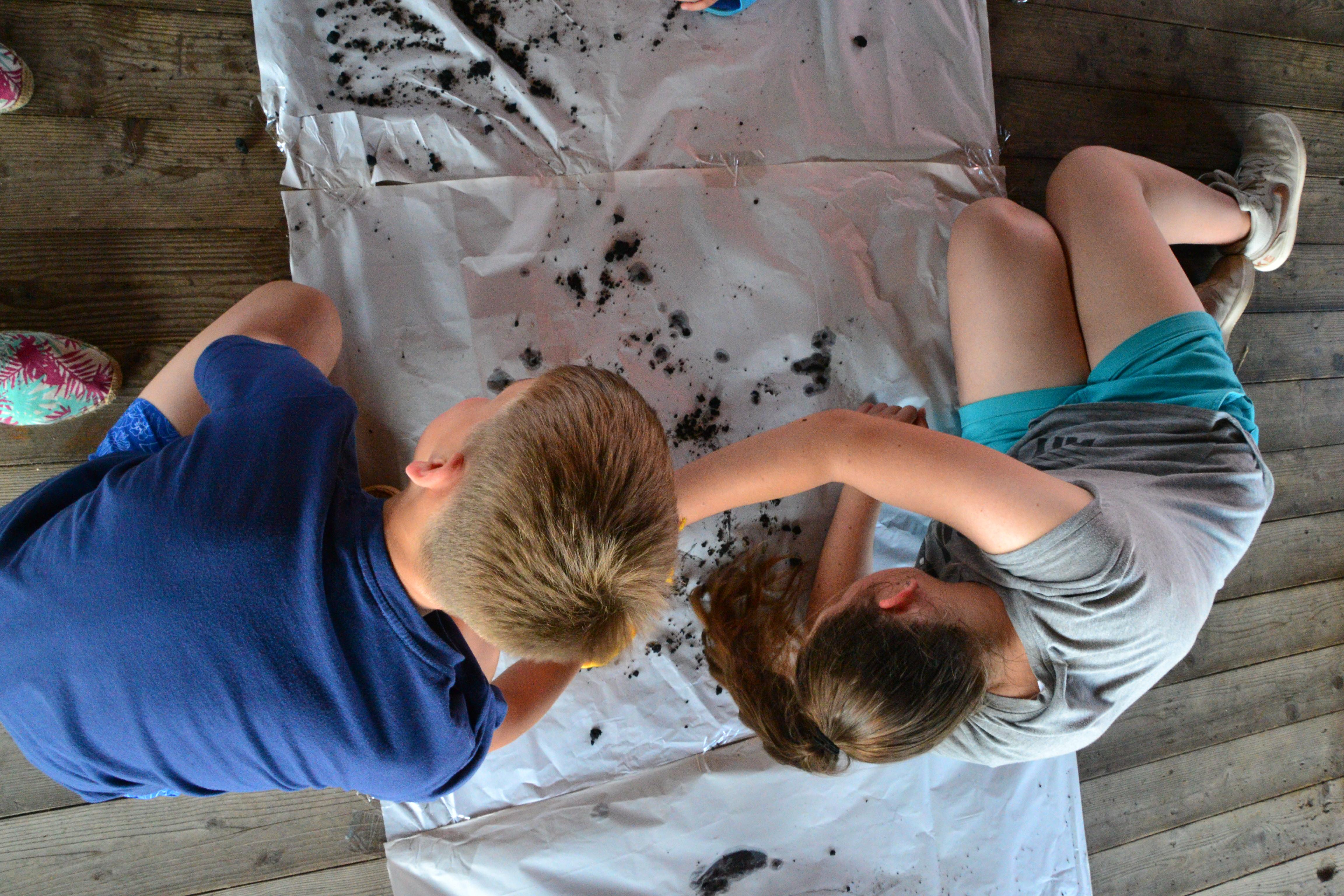 Rysowanie zespołowe