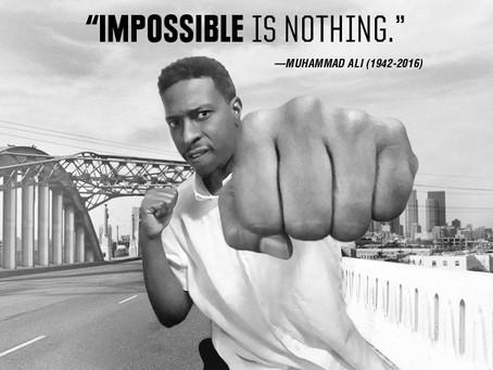 ATTAIN THE IMPOSSIBLE