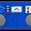 Thumbnail: AA-618G-2KW-PT TWT Pulse Amplifier