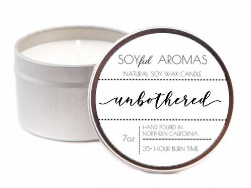 Soyful Aroma Travel Candle