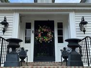 The Elms Plantation Home