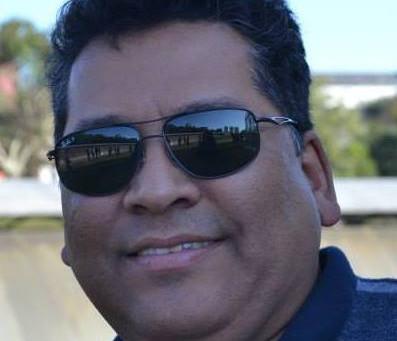 Homenagem a Haroldo Gomes da Silva, Avaliador de Penhor, 59 anos