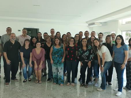 ANACEF e APCEF/MG realizam Workshop para Avaliadores de Penhor