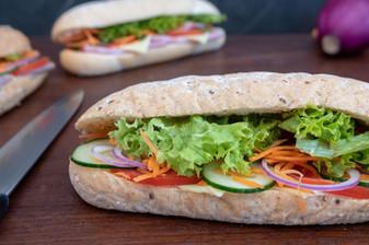 Fresh Healthy Sandwiches in Perth