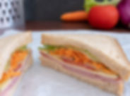 Miami Bakehouse Sandwiches Platters