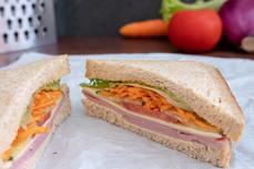 Fresh Sandwiches