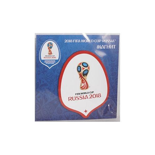 "Магнит виниловый ""Кубок"" 2018 FIFA World Cup Russia™"