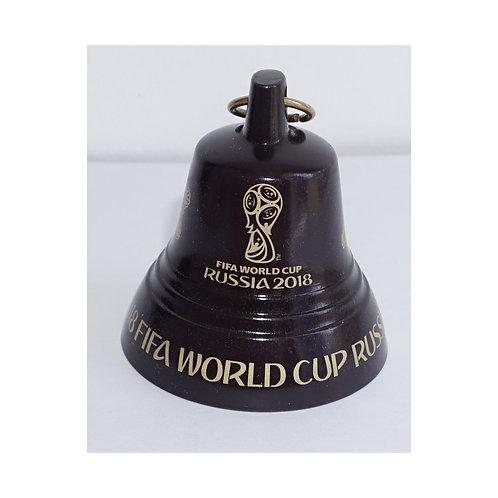 колокольчик FIFA 2018