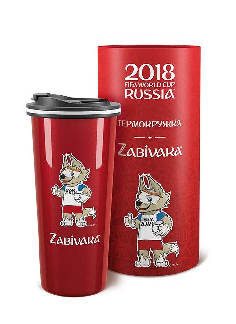 Термокружка «Забивака» (450 мл) 2018 FIFA World Cup Russia™