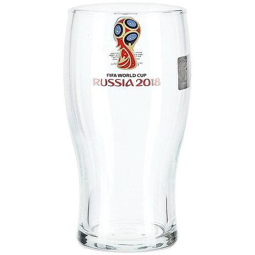 Стакан для пива «Тюлип» 570 мл «Эмблема» FIFA World Cup Russia 2018