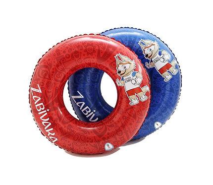 Круг для плавания 90 см 2 цвета 2018 FIFA World Cup Russia™