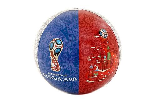 Надувной  мяч 51 см 2018 FIFA World Cup Russia™