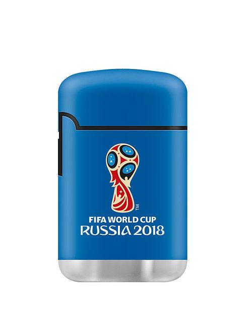 Зажигалка джет (ZL-3) FIFA World Cup Russia 2018