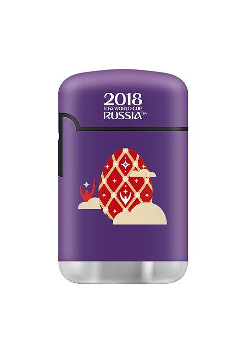 Копия Зажигалка джет (ZL-3) Рисунки FIFA World Cup Russia 2018