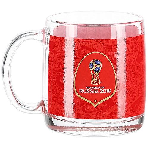 """Кружка 380 мл """"Нордик"""" 2018 FIFA World Cup Russia"""