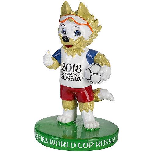 "Фигурка из полистоуна Забивака ""Класс"" 8,5 см FIFA 2018 World Cup Russia"