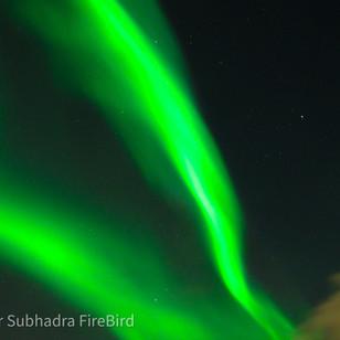 The Universe & The Aurora